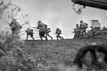 Великая Отечественная война прошла через мою семью
