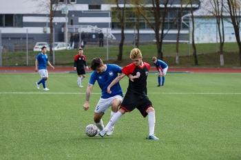 Футбол на качественном уровне