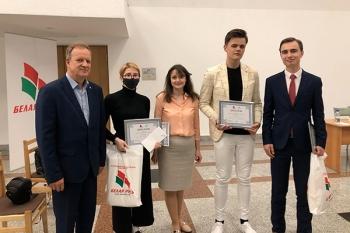 Студенты Белорусского государственного медицинского университета – победители Лиги дебатов