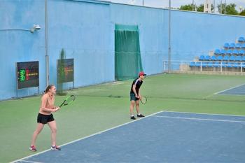Теннисные турниры не только для избранных