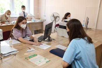 Вступительная кампания 2021 года в ведущем медицинском университете Беларуси. Цифры и факты