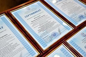 Студенты из Санкт-Петербурга завершили практику по гигиене и эпидемиологии
