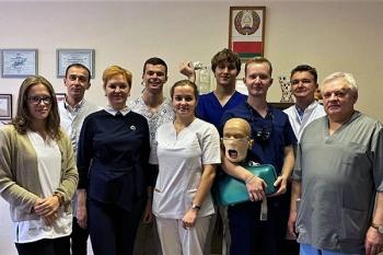 «Серебро» и «бронза» Международной студенческой олимпиады «Стоматология Юга – 2021» у будущих стоматологов из нашей Альма-матер