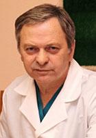 Савостенко Игорь Яковлевич