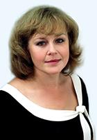 Кравцова Ирина Леонидовна