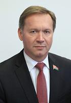 Жук Игорь Георгиевич
