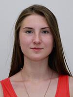 Белявская Анна Александровна, 8201 группа