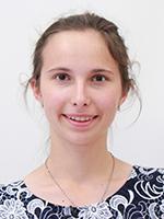 Терлецкая Виктория Анатольевна, 8301 группа