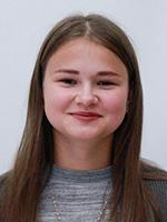 Коршакова Мария Валерьевна, 8302 группа