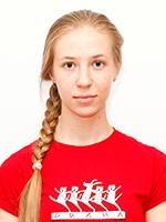 Костюкович Ульяна Юрьевна, 8402 группа