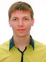 Кужель Владислав Сергеевич, 8505 группа