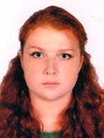 Лепеш Полина Олеговна, 8505 группа