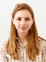 Бутько Полина Михайловна, 8403 группа