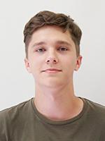 Новаш Денис Сергеевич, 8301 группа