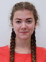 Осоцкая Елизавета Сергеевна, 8305