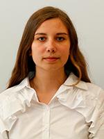 Пинчукова Александра Игоревна, 8405 группа