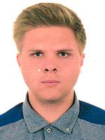 Стрельченя Даниил Олегович, 8503 группа