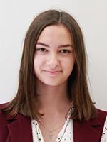 Счастная Анна Витальевна, 8304 группа