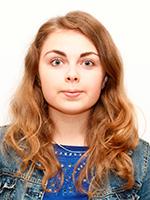 Тоцкая Полина Дмитриевна, 8401 группа