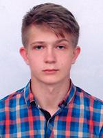Волков Никита Владимирович, 8502 группа