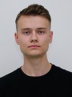 Хоменков Иван Петрович, 8205 группа