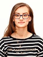 Жогальская Арина Олеговна, 8403 группа
