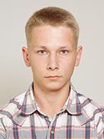 Зырко Максим Андреевич, 8101 группа