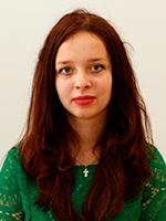 Карчевская Каролина Игоревна, 8401 группа