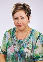 Кизляк Наталья Федоровна