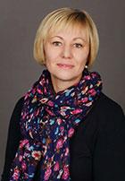 Пархимович Ирина Владимировна