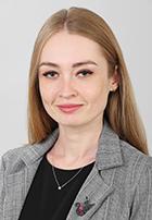 Петровская Екатерина Валерьевна