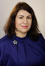 Тальковская Елена Эдуардовна