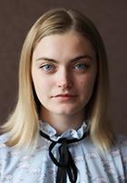 Савченко Алина Сергеевна