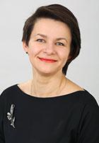 Теслова Оксана Александровна