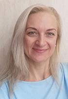 Бобкова Марина Михайловна
