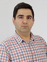 Рафии Ниа Хуман Исламская Республика Иран