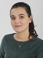 Бабакулыева Дженнет Туркменистан