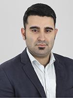 Мослеми Мохаммад Исламская Республика Иран
