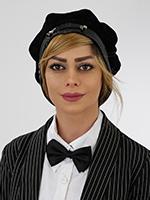 Юсефи Масумех Исламская Республика Иран