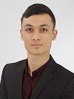 Ачылов Бабаджан Туркменистан