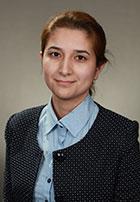Агабаева Огульджан Амангельдыевна