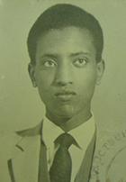Augustine Kalisa
