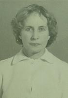 Елисеева Маргарита Владимировна