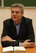 Vasily Vasilievich Rudenok