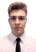 Гривусевич Илья Дмитриевич