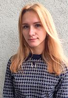 Щавлева Юлия Юрьевна