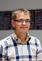Крагельский Олег