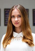 Верещако Екатерина