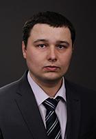 Гиндюк Андрей Владимирович