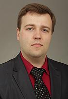 Горбич Юрий Леонидович - к.м.н., доцент